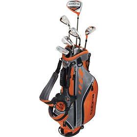 Cobra Golf Junior (5-8 Yrs) with Carry Stand Bag