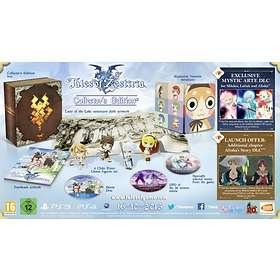 Tales of Zestiria - Collector's Edition