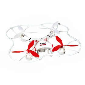2Fast2Fun Focus Drone Quadrocopter RTF