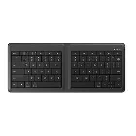 Microsoft Universal Foldable Keyboard (Pohjoismainen)