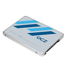 "OCZ Trion TR100 Series SATA III 2.5"" SSD 120GB"