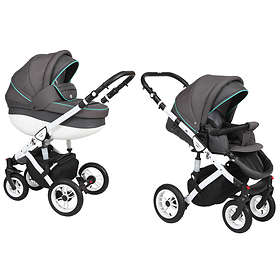 Baby Merc Faster Style 3in1 (Travel System)