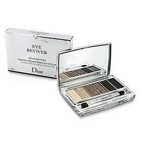 Dior Backstage Eye Reviver Palette