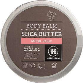 Urtekram Shea Butter Body Balm 140ml