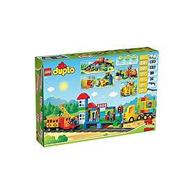 LEGO Duplo 66524 Cargo Transport Value Pack