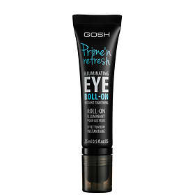 GOSH Cosmetics Prime'n Refresh Eye Roll-On 15ml