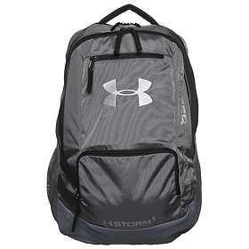 195e1c61392d Find the best price on Under Armour Storm Hustle II Backpack ...