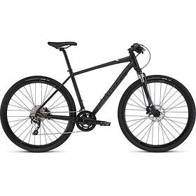 Specialized Crosstrail Comp Disc 2016