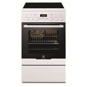 Electrolux EKC54350OW (Blanc)