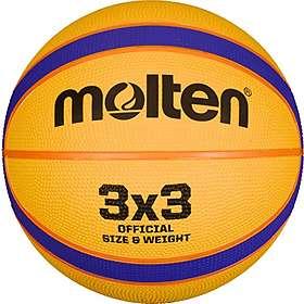 Molten 3x3