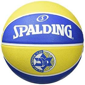 Spalding EuroLeague Maccabi Tel Aviv