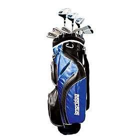 Longridge Golf Vector with Cart Bag