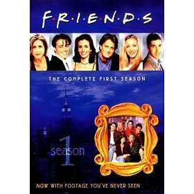 Friends Season 1 Episode 16