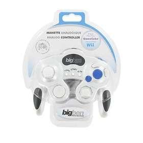 Bigben Interactive Analog Controller (Wii/GC)