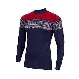 Aclima Designwool Marius Crew Neck LS Shirt (Herre)