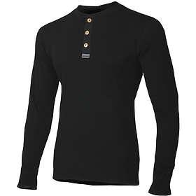 Aclima Warmwool Granddad LS Shirt (Herr)