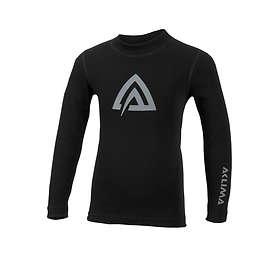 Aclima Warmwool Crew Neck LS Shirt (Jr)