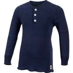 Aclima Warmwool Granddad LS Shirt (Jr)