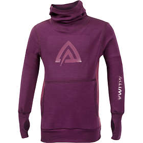 Aclima Warmwool Hood Sweater (Jr)
