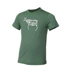 Aclima Lightwool SS Shirt (Jr)