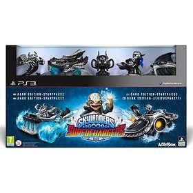 Skylanders: SuperChargers - Dark Edition Starter Pack