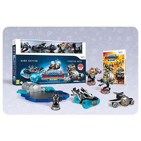 Skylanders: SuperChargers - Dark Edition Starter Pack