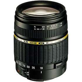 Tamron AF 18-200/3,5-6,3 XR Di II IF for Canon