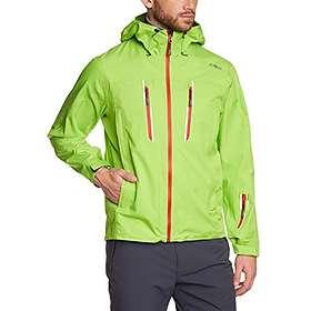 CMP Ski Jacket Fix Hood 3W02447 (Uomo)