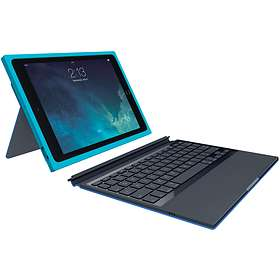 Logitech Blok Protective Keyboard Case for iPad Air 2 (Nordico)