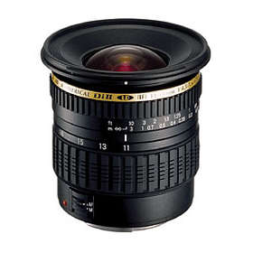 Tamron AF SP 11-18/4,5-5,6 Di II for Canon