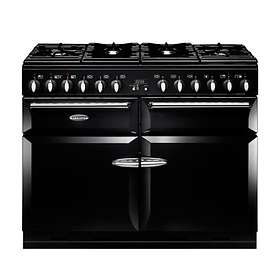 Waterford Stanley Supreme Deluxe 110 Dual Fuel (Black)