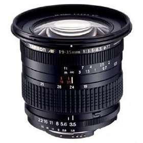 Tamron AF 19-35/3,5-4,5 for Nikon