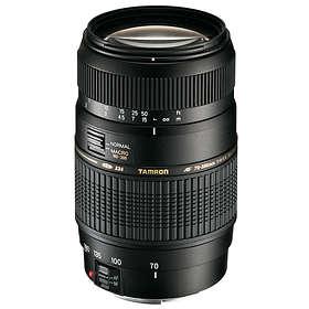 Tamron AF 70-300/4,0-5,6 LD Macro for Nikon