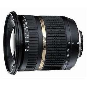 Tamron AF SP 11-18/4,5-5,6 Di II for Nikon