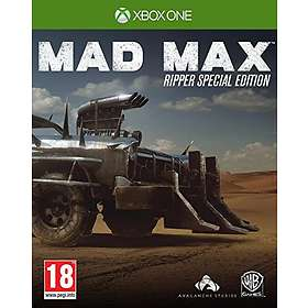Mad Max - Ripper Special Edition
