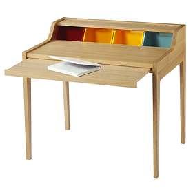 Hans Hansen Desk Skrivebord 100x72cm