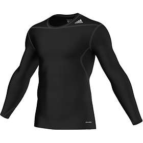 Adidas Techfit Base Compression LS Top (Herre)