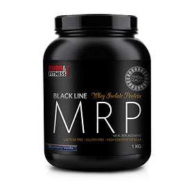 Budo & Fitness Black Line MRP 1kg