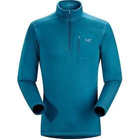 Arcteryx Rho AR Zip Neck LS Shirt (Men's)