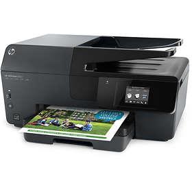 HP OfficeJet 6820