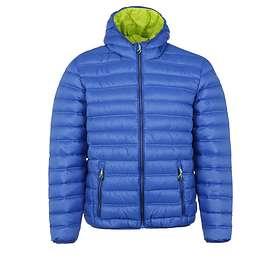 CMP Jacket Fix Hood 3Z14757 (Uomo)