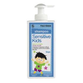 Frezyderm Sensitive Kids Boys Shampoo 200ml