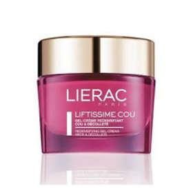 Lierac Liftissime Cou Gel Cream for Neck & Decollete 50ml