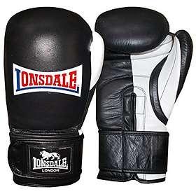 Lonsdale Pro Safe Spar Training Gloves