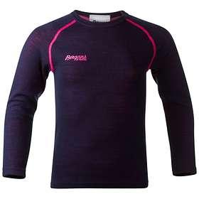 a1cba116 Best pris på Bergans Akeleie LS Shirt (Jr) Ullundertøy og ...