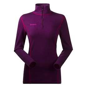 Bergans Akeleie LS Shirt Half Zip (Dame)