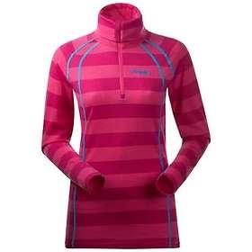 Bergans Fjellrapp LS Shirt Half Zip (Dame)