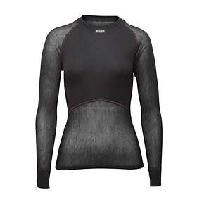 Brynje Wool Thermo Light LS Shirt (Dame)