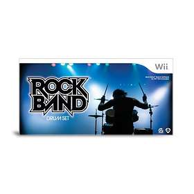 Electronic Arts Rock Band Drum Set (Wii)