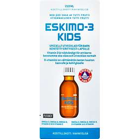 Bringwell Eskimo-3 Pure Kids 210ml